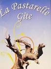 Gîtes La Pastarelle à Orpierre – Entre Provence et Dauphiné Logo
